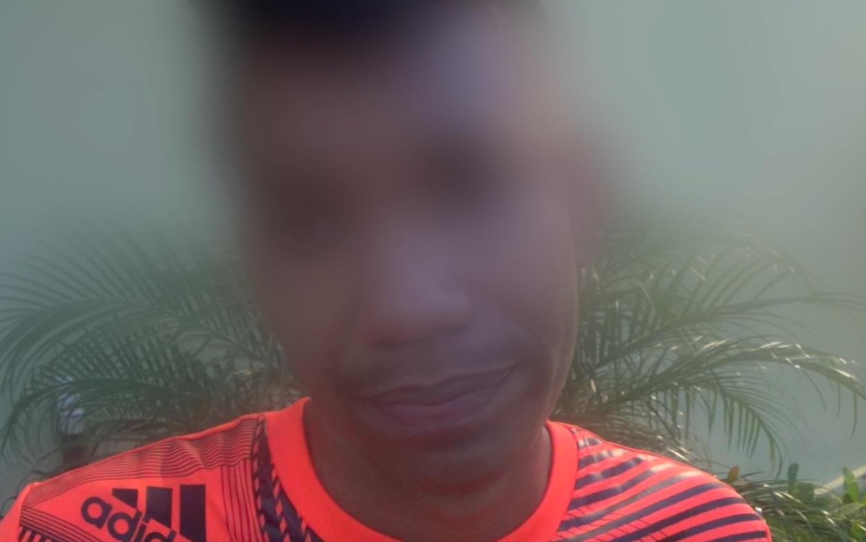 Vídeo: Menor apreendido por homicídio ameaça repórter da Rede Meio Norte - Imagem 1