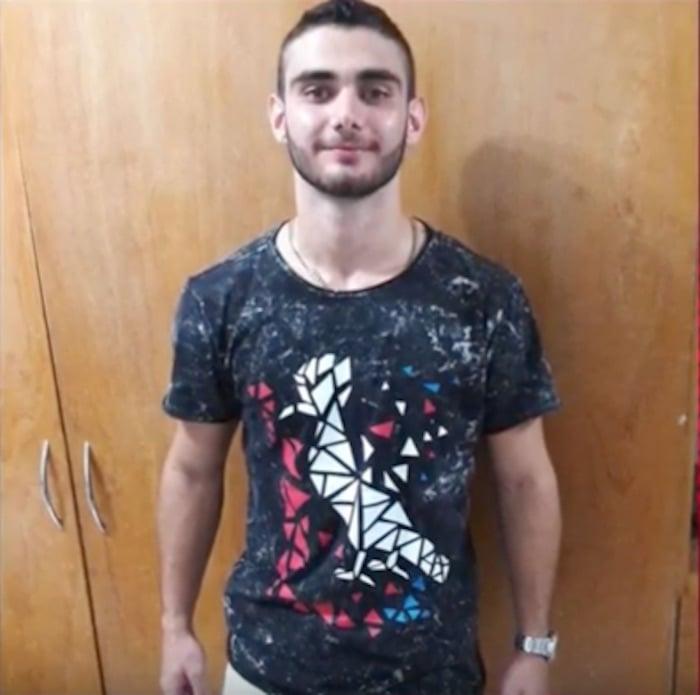 Vídeo: Câmera registra fuga de acusado de tentar matar estudante - Imagem 3