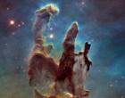 Veja algumas imagens incríveis captadas pelo telescópio Hubble