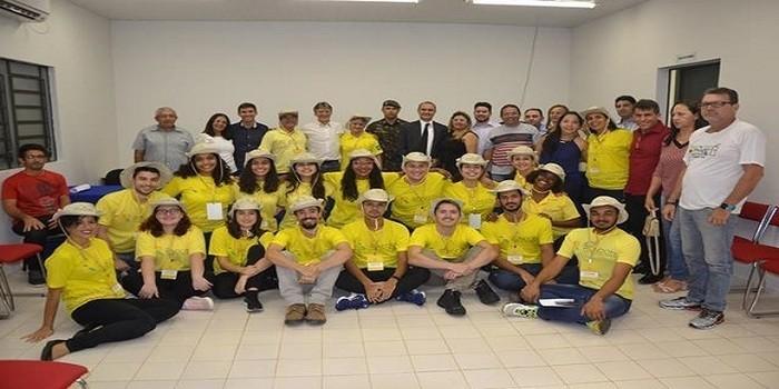 Projeto Rondon está realizando Operação João de Barro em Dom Expedito Lopes