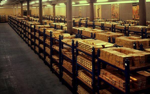 Saiba qual o país com a maior reserva de ouro do mundo - Imagem 1