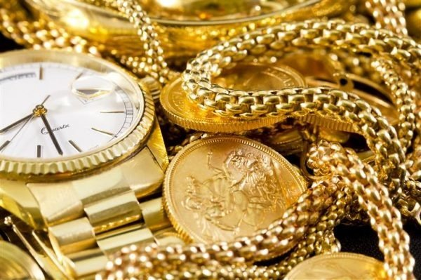 Saiba qual o país com a maior reserva de ouro do mundo - Imagem 2