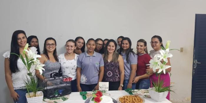 Projeto Criança Feliz cada dia mais eficiente  em São João da Serra