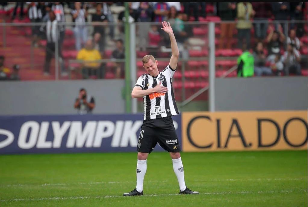 Atlético-MG perde dois pênaltis e cede empate ao Fortaleza em BH - Imagem 2