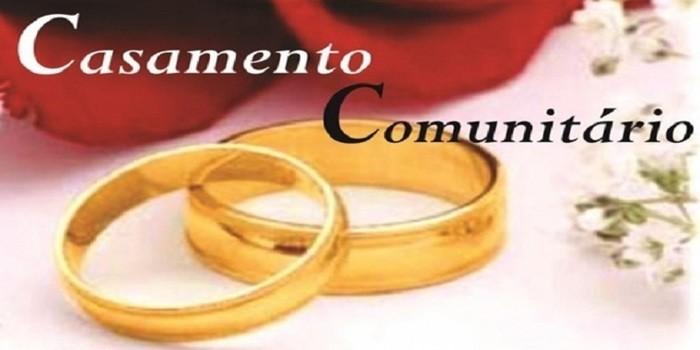 Casamentos comunitários acontecerão por ocasião do aniversário de Pedro II