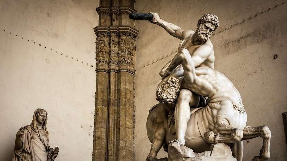 Conheça os mitos que deram origem aos super-heróis mais famosos - Imagem 2