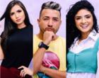 Fernanda, Ítalo e Thais estão na final da Casa de Verão; vote!