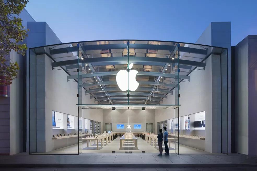 Bug no iPhone, chamado de Erro 53, causou multa para a empresa na Austrália — Foto: Divulgação/Apple