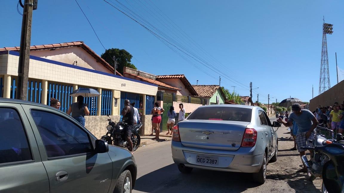 Corpo em decomposição é encontrado dentro de residência no Piauí - Imagem 3