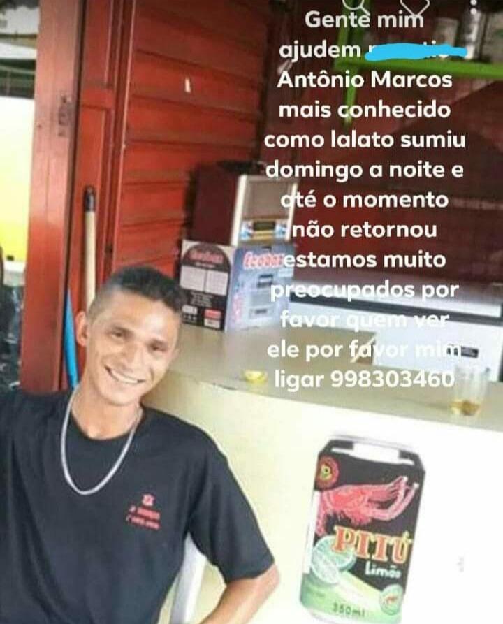 Corpo em decomposição é encontrado dentro de residência no Piauí - Imagem 2