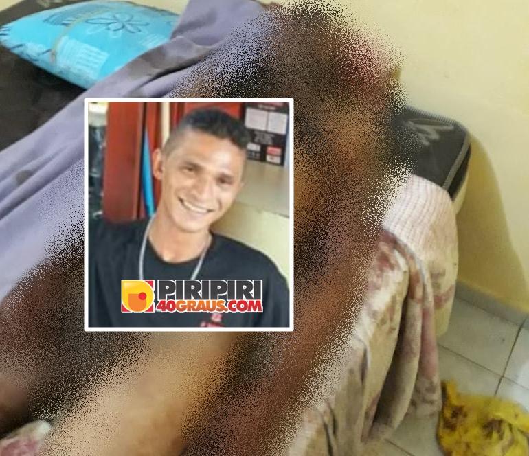 Corpo em decomposição é encontrado dentro de residência no Piauí - Imagem 1