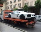 Lamborghini de Eike e lancha de Cabral ficam encalhados em leilão
