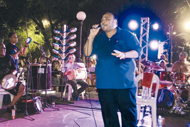 Samba no Coreto (Divulgação)