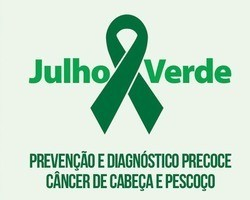 Oncologista fala sobre o Julho Verde