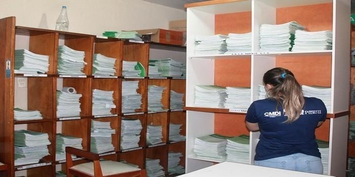 Secretaria de Assistência Social de Pedro II ganha novo mobiliário