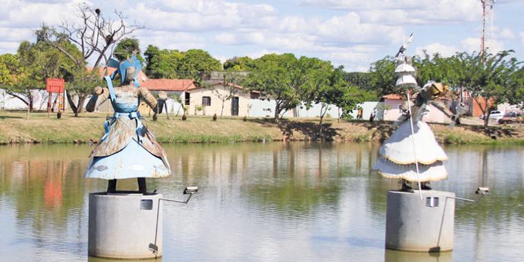 Teresina tem mais de 800 terreiros