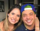 Mulher do cantor Wesley Safadão exibe corpo sarado em rede social