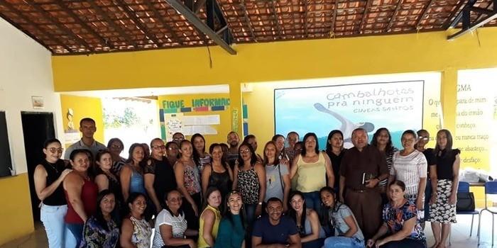Semana de formação e planejamento é realizado pela educação municipal