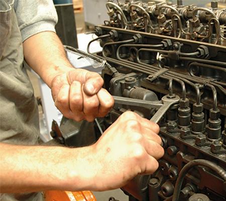 Oportunidade de emprego para mecânico em Teresina