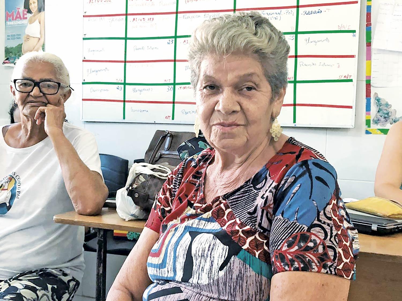 """""""Abraço Teresina"""":Projeto usa lendas para """"ativar"""" a memória de idosos - Imagem 1"""