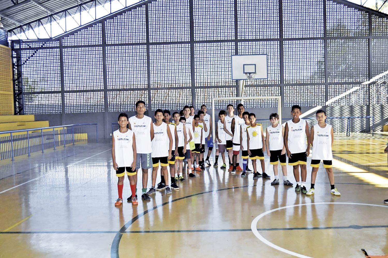 """""""Abraço Teresina"""": Projeto atende mil crianças com cultura e esporte - Imagem 4"""