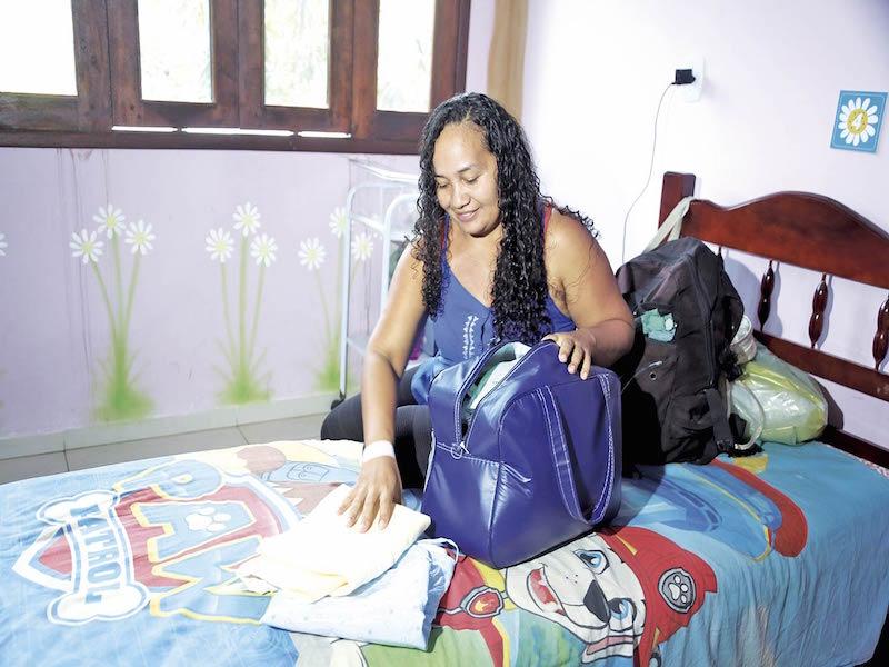 227 mulheres já passaram pela Casa da Gestante em 2019 - Imagem 3