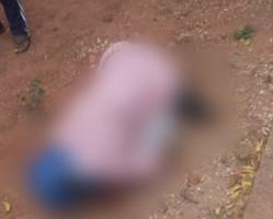 Motociclista de 70 anos é assassinado durante assalto em Timon