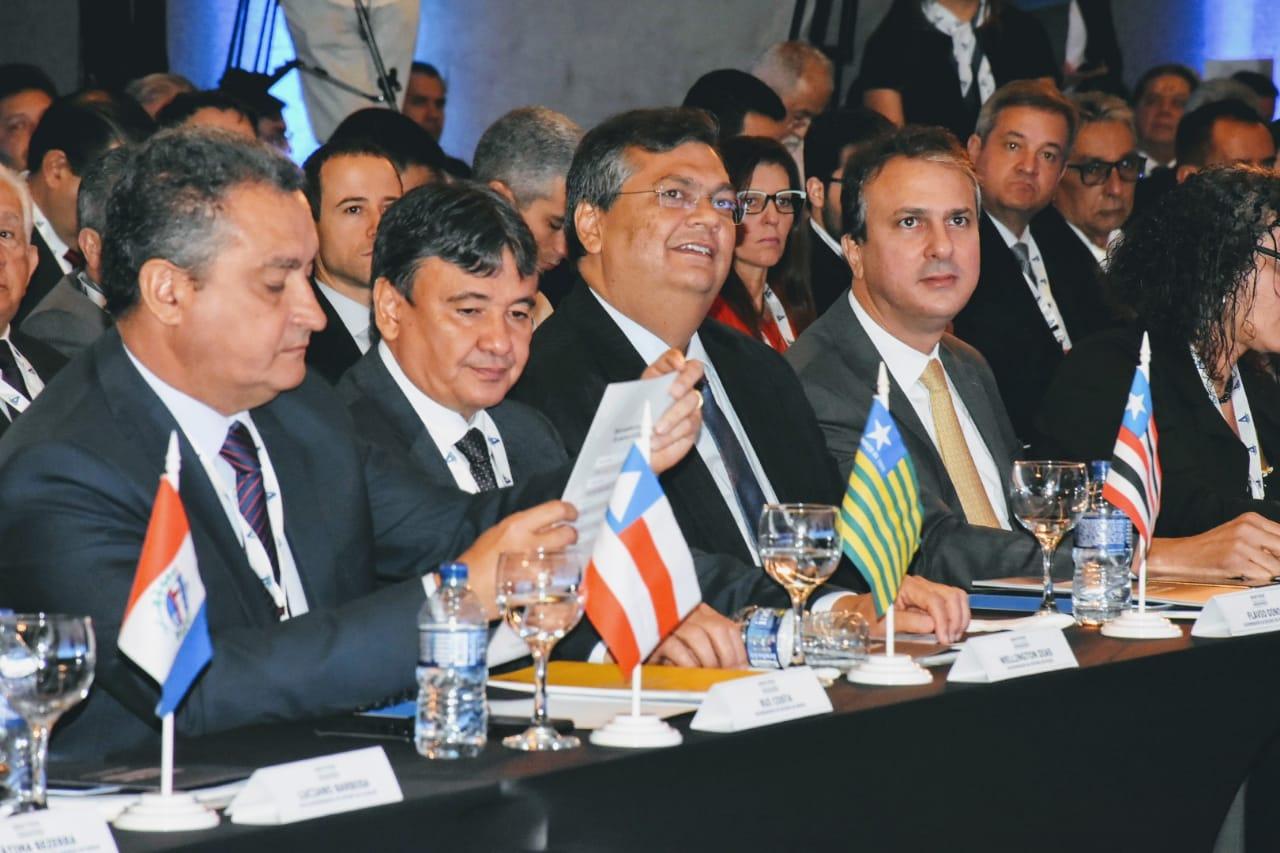 Governadores do NE apresentam projetos a investidores de todo o mundo - Imagem 6