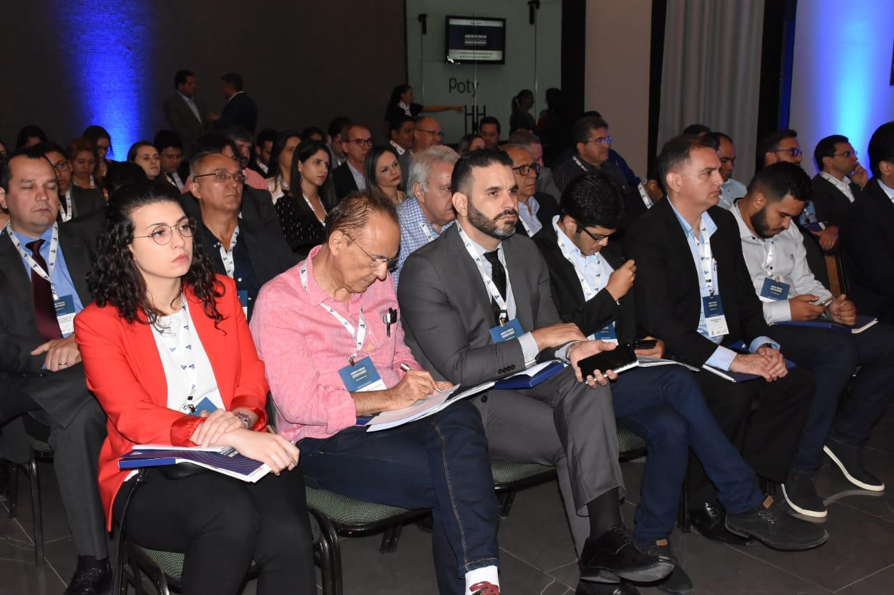 Governadores do NE apresentam projetos a investidores de todo o mundo - Imagem 7