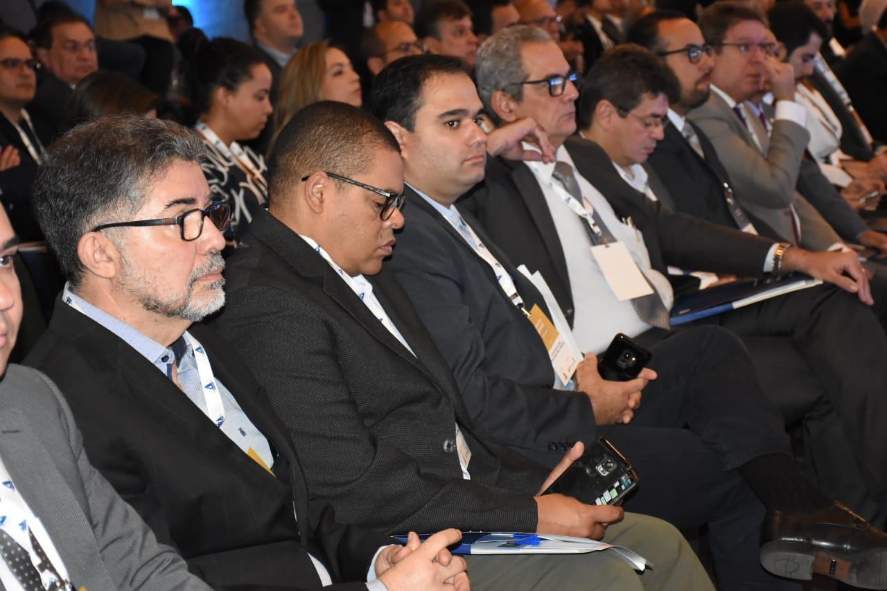 Governadores do NE apresentam projetos a investidores de todo o mundo - Imagem 8
