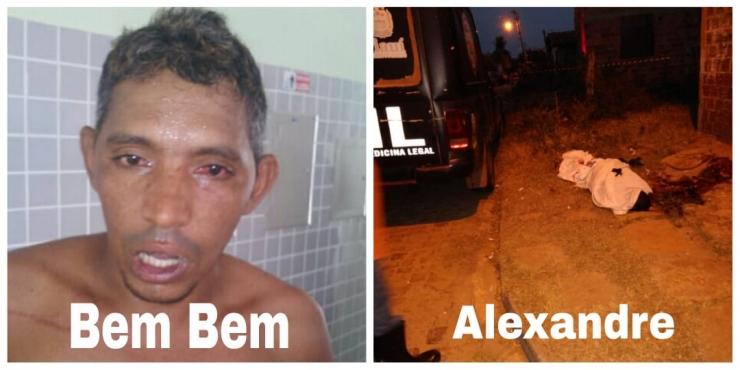 Dois homens são assassinados com tiros na cabeça em Campo Maior  - Imagem 1