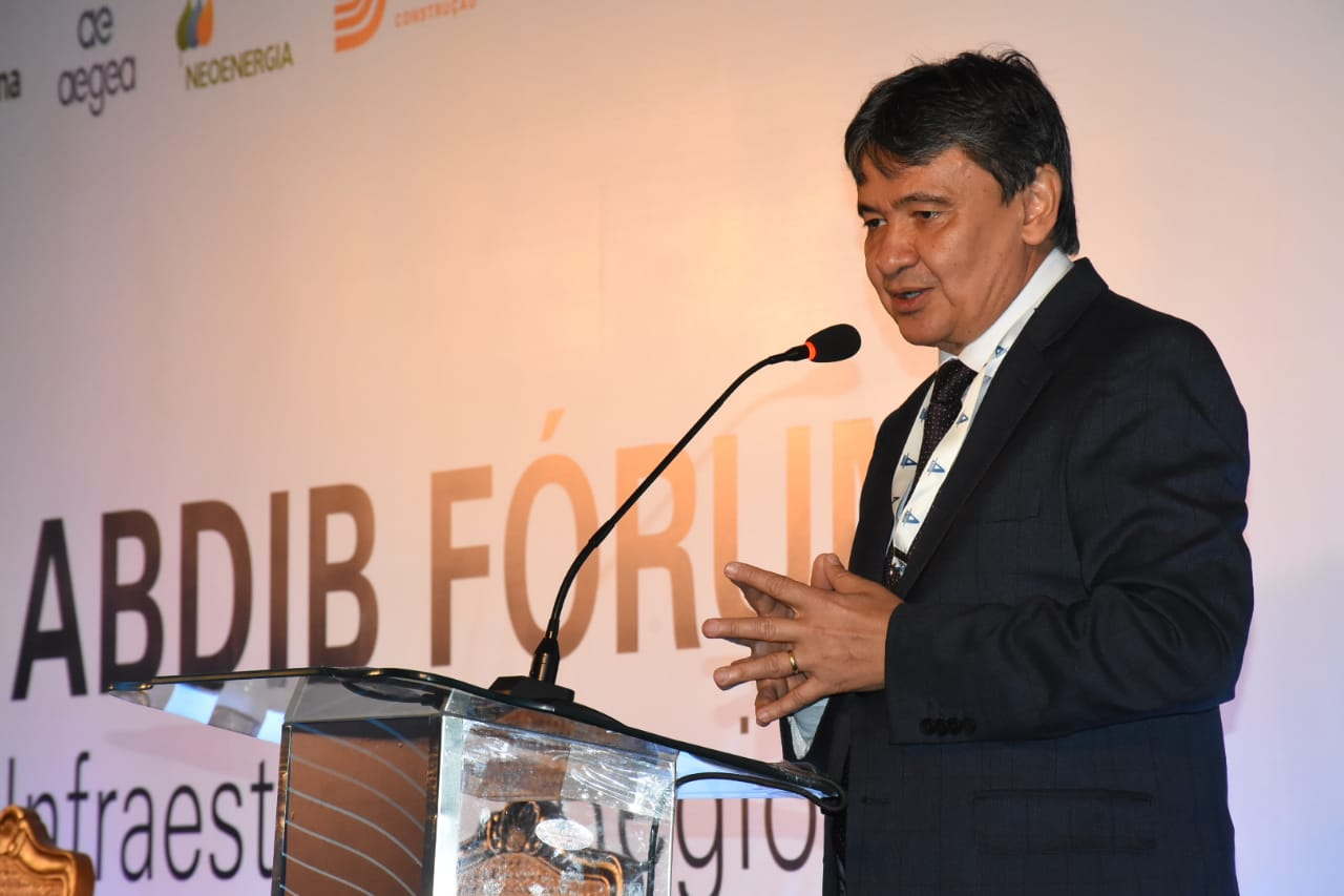 Governadores do NE apresentam projetos a investidores de todo o mundo - Imagem 2