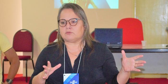 SEBRAE realiza palestra sobre sustentabilidade ambiental