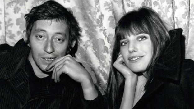 Gainsbourg e Birkin