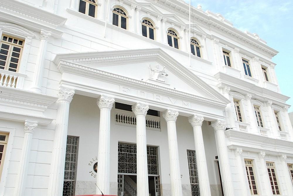 Tribunal de Justiça do Maranhão tem concurso este ano — Foto: Divulgação/CNJ