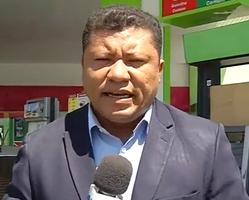 Postos de combustíveis fecham a noite por medo de assaltos em Teresina