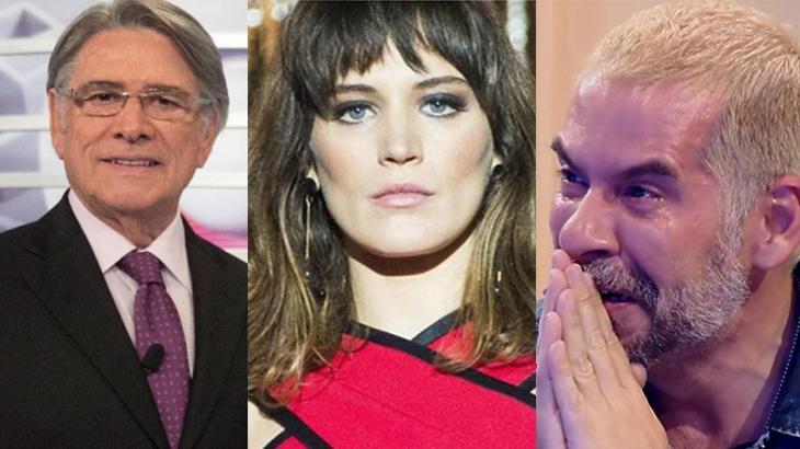Nova lista de demissões e regras assusta artistas da Globo  - Imagem 1
