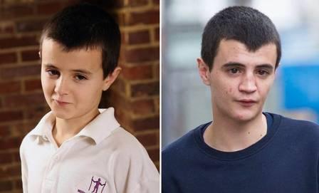 """Menino que viralizou como """"o pai mais jovem do Reino Unido"""" é preso - Imagem 2"""