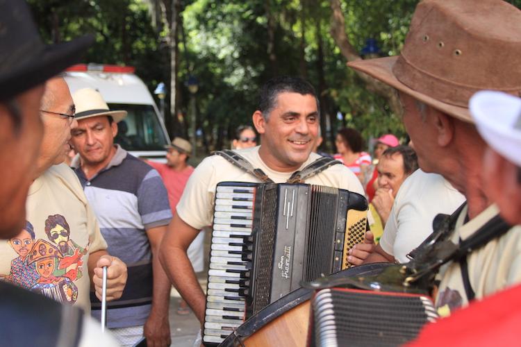Procissão das Sanfonas celebra 30 anos de saudade de Luiz Gonzaga  - Imagem 10