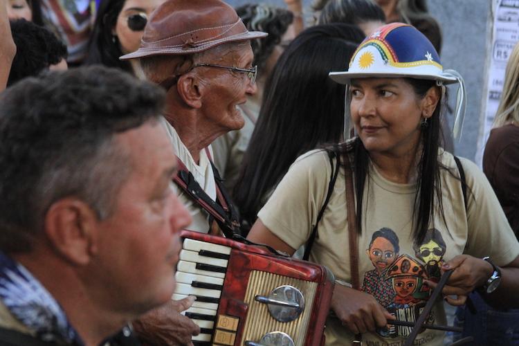Procissão das Sanfonas celebra 30 anos de saudade de Luiz Gonzaga  - Imagem 5