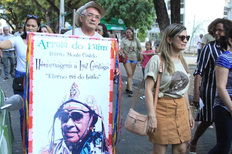 Procissão das Sanfonas celebra 30 anos de saudade de Luiz Gonzaga  - Imagem 16