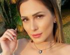 """Lívia Andrade garante que não fuma maconha: """"Queima os neurônios"""""""