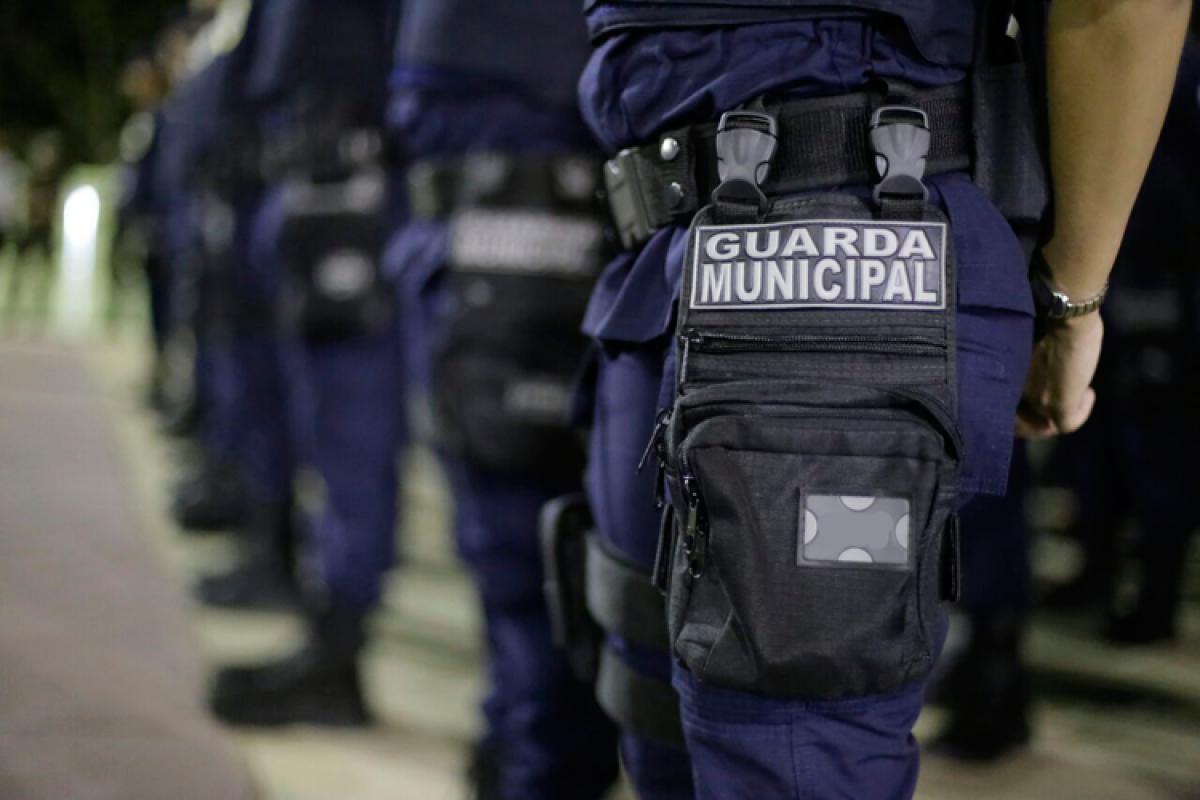PI:Inscrições de concurso para guarda municipal iniciam nesta segunda  - Imagem 1