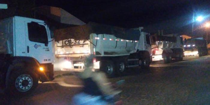 Bairro Boa Vista  ganha nova cara com pavimentação asfáltica