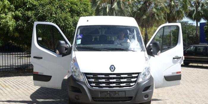 Prefeitura amplia frota de veículos que servem  a população