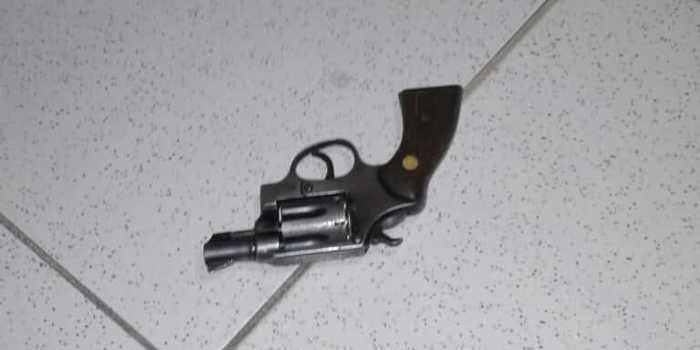 Assaltante é baleado em comunidade Monte Alegre ao tentar roubar comerciante