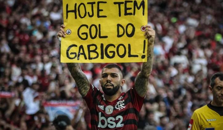 Foto: Joao Carlos Gomes / MyPhoto Press/Gazeta Press