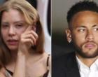 Caso Neymar: Najila é indiciada por extorsão e denunciação caluniosa