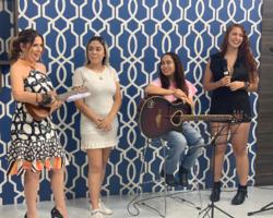 Concurso Canta Bairro promete revelar novos talentos. Inscrições abertas até sexta