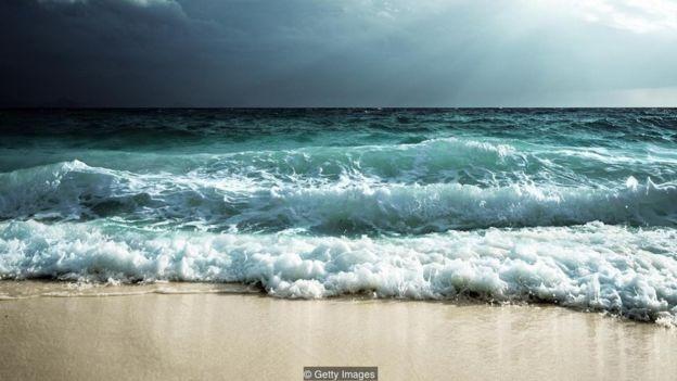 Beira do mar